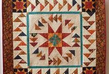 My quilts and creations / Quilts and other things that I have made