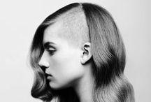Mujer: pelo largo / women: long hair / Infinitas posibilidades.