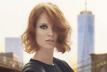 Mujer: media melena/ Women: Medium hairstyle / Desde un bob hasta los clásicos de toda la vida.