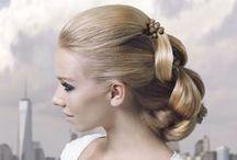 Novias y sus peinados/ Bride's hair / Bride's hair. ¿Vas a casarte? Elige bien tu peinado!!!
