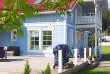 Micu's ex-home / Interior design in a finnish household.