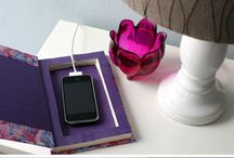 phone diy /technology / What phone ideas/covers to make