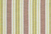Orange Crush - Living Room / Interiors, Textiles, Window Coverings