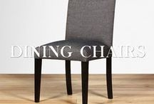 Momu // Dining Chairs