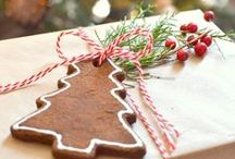 Boże Narodzenie / zima