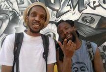 Cape Coastin' - interview with Korianda aka the Cape Coast Kadence / Interview with Korianda aka the Cape Coast Kadence