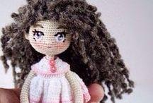 amigurumi doll / Amigurumi doll pattern, amigurumi doll crochet pattern, amigurumi doll free, amigurumi doll pattern, amigurumi doll tutorial, amigurumi doll girl, amigurumi doll boy, crochet amigurumi doll.