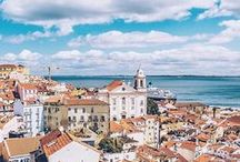 Portogallo / Lisbona & Algarve