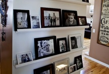 Decorating Ideas / Ideas I love for various rooms and spaces around the house... / by Teresa Demana