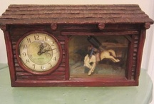 """Connecting You With Antiques from the Good Old Days! / Showcasing items from """"back in the day""""... all sorts of unusual reminders of the way things were."""