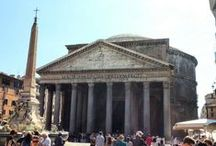 Roma / The most beautiful places of Rome #travels #Rome #Roma #travel #viaggi