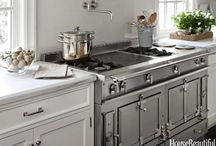 {kitchens} / by Morgan McKenzie Designs