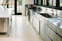 kitchen / by Chanelle Botha