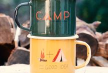 Glamping / by Tracey Symonds