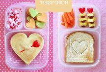 Fun school/picnic ideas / by Tracey Symonds