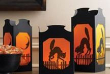 Halloween / by Tracey Symonds