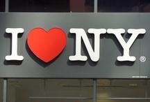 NYC Love / I <3 NY! / by Elizabeth Alexander Cohen