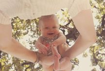 Lilah Annette / by Chantalle Fiscus