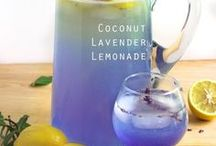 Drink: Holidays with No alcohol / Punch bowl or crock pot ideas for Holiday festive drinks in quantity with no alcohol.