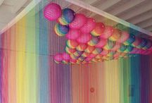 installations / by Chanelle Botha