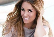 Hair Style Ideas / by Kimberly Gibson