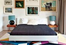 Bedroom / by Tracey Symonds