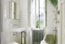 Bathroom / by Tracey Symonds
