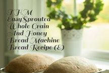 THM Bread Recipes to Try