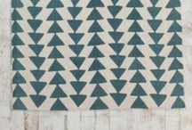 Rugs / by Tracey Symonds