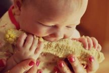 Baby Food / by Chantalle Fiscus