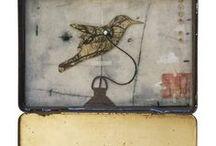Glenn Skien, Silent Parrot Press