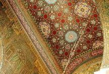 Architecture: Mosques / Sacred Ground