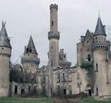 Architecture: Castles / Castles from around the World.
