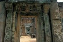 Architecture: Temples / Temples around the world - Sacred Ground