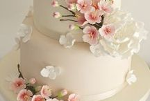 Food: Special Occasion Cakes and such / A selection of cakes and special occasion desserts for celebrations throughout the year.