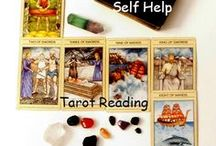 Tarot / Guided Meditation & Life Coaching / Tarot readings and more by Vallee Rose https://www.etsy.com/shop/EnchantedRoseShop