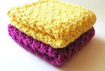 crotchet and create / inspiration, for the color and the love