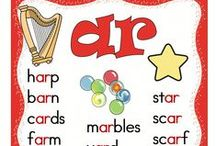 R Controlled Vowels / Activities for teaching r-controlled vowels