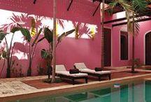 H O T E L / Hotel ideas