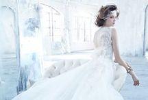 Wedding Dress / Noelle....here's my inspiration for the dress.