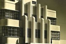 Art Deco / Design element Art Deco!