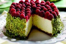 Delectable Desserts / Anything sweet!! / by Elaine H.