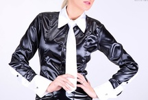GLOSSY BOSSES (Collection 2012/2013) / from the 2012/2013 collection - soon available for online shopping