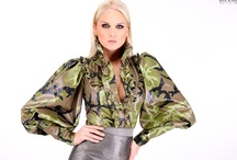 MILITARY VAMPS (Collection 2012) / from the 2012's collection - sold out