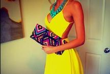 Fashionista!!!! <33