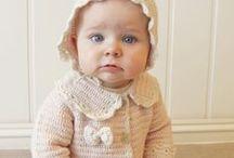Crochet BABY / Crochet patterns for babies and children / by RenaissanceMum .
