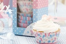 Cupcake Cases / Cupcake Cases / by My Cupcake Case