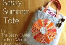 TheSassyQuilter