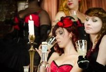 Absinthe Burlesque / Our friends in Poland did a great work. www.absinthedistribution.ch