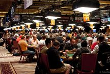 WSOP 2013 / World Series of Poker, les photos issues du Live reporting Pokernews.com
